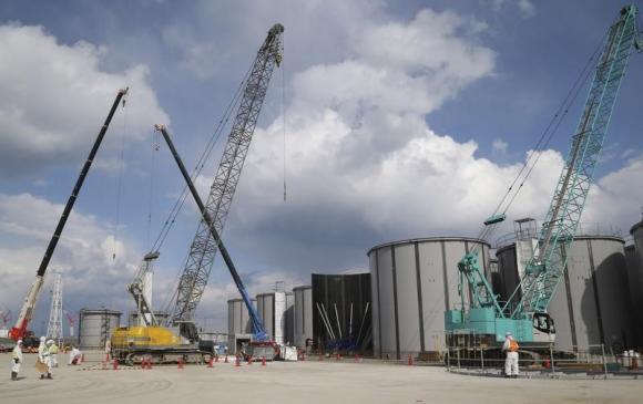 1024核工厂最新入口-日本福岛第一核电站运营商东京电力公司日前表示,为控制福岛核电站