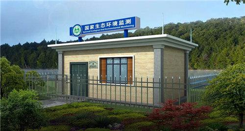 生态环境部:公众可通过水站二维码和APP实时监测水质