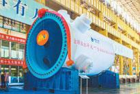 大连湾:助力提升海洋开发能力