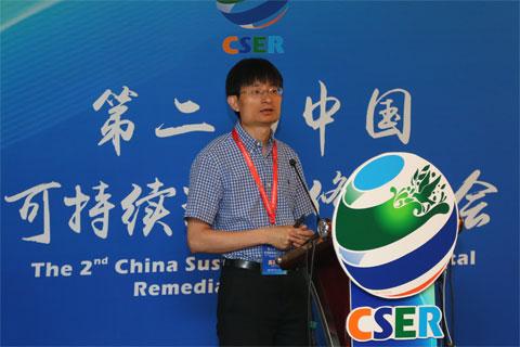 侯德义:用全生命周期理念推动环境修复行业发展