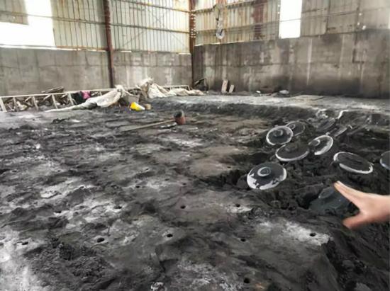 蓝天保卫战京津冀及周边发现涉气环境问题83个