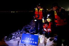 海关总署展开第五轮打击洋垃圾行动
