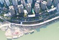 重庆:餐饮船上岸 好风景入江