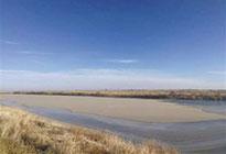 吉林省洮南市万顷草原破坏严重