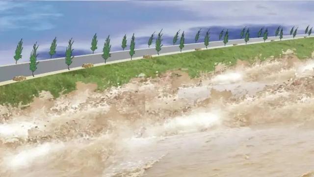 汛期水工建筑物遇见险情如何抢护?听听专家怎么说