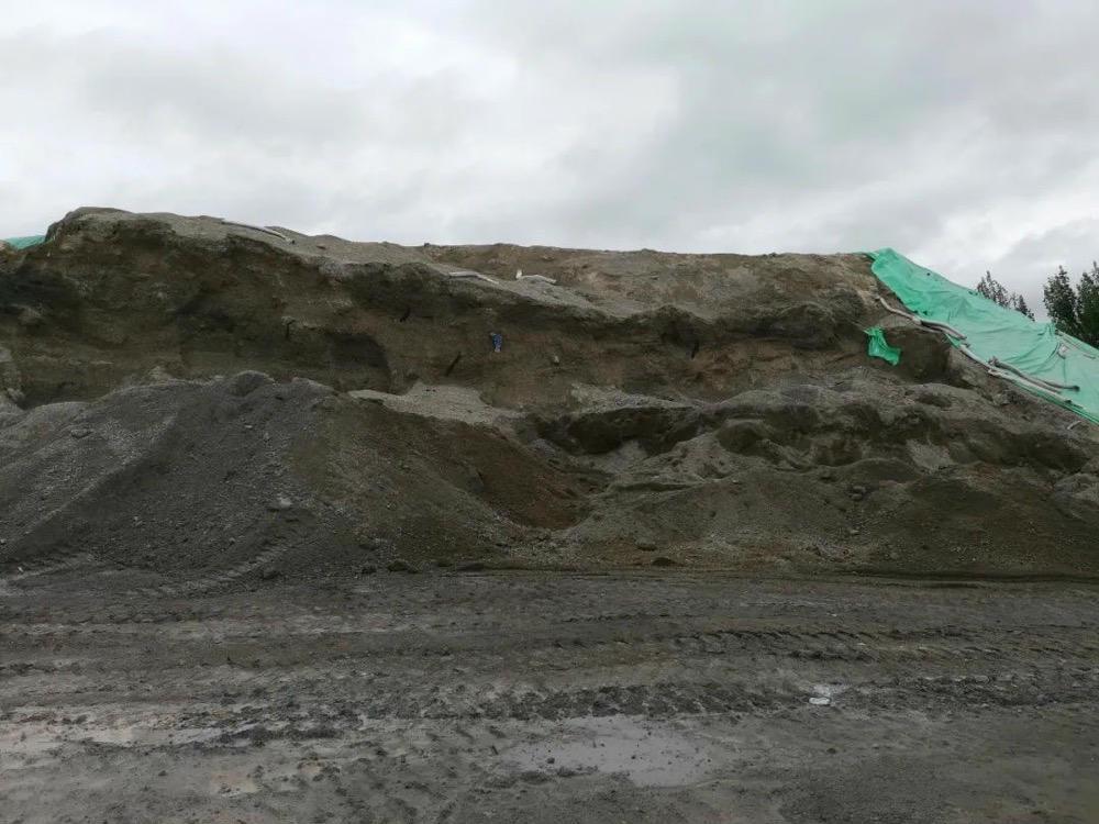 中国建材浩源水泥敷衍整改环境违法违规问题突出