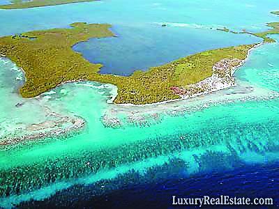 组图:2006福布斯全球十大最贵岛屿 富豪梦想地