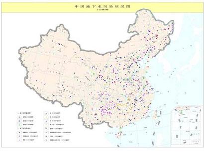 苏州河手绘路线图地图