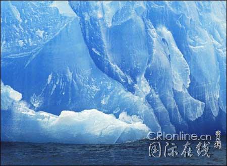 南极――地球上的一片净土 20图片
