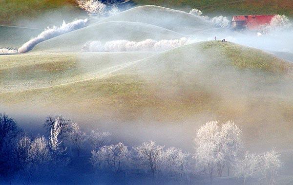 美的让人窒息的小村庄(风景欣赏) - 昌图电大 - 昌图电大招生与教学辅导