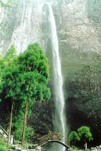 中国十大瀑布 - fangxin529 - fangxin529