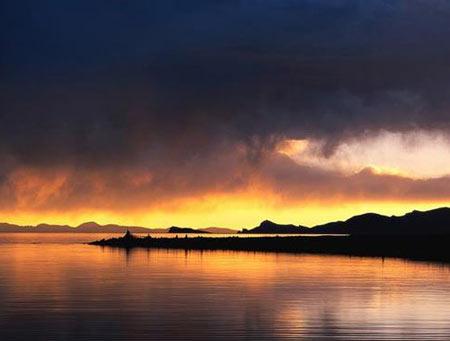 世界 十大-Top 7:最多人征服过的死亡地带——罗布泊