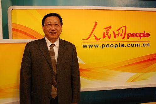 国家湿地办主任马广仁做客人民网解读湿地概况。