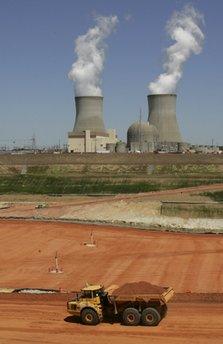 1024核工厂最新入口-美国即将建设其30年来首个核电厂,这可能成为下一轮核电热潮的信号