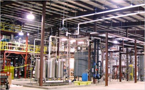 纤维素乙醇或可实现商业化生产